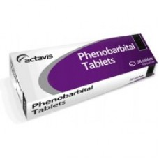50 comp. Phenobarbital 100mg (Luminal)